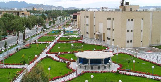 زیاترین دانشگاه جهان